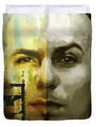 Pitbull  Duvet Cover