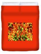 Pixilated 2 Duvet Cover