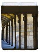 Place Des Vosges Paris, France Duvet Cover