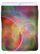 Placeres-03 Duvet Cover
