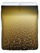 Planet Of Jewels Duvet Cover