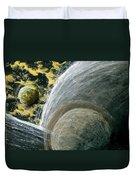 Planets 1 Duvet Cover