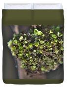 Plant Mutation Duvet Cover