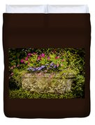 Planter Duvet Cover