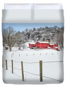 Platt Farm Duvet Cover