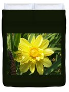 Pocketful Of Sunshine Duvet Cover