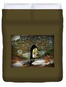 Poinsett Bridge Arch Duvet Cover