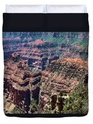 Point Imperial View Duvet Cover