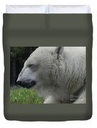 Polar Bear 4 Duvet Cover