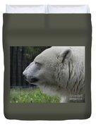 Polar Bear 5 Duvet Cover