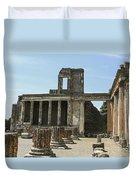 Pompeii 8 Duvet Cover