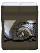 Ponce Stairs Duvet Cover