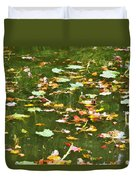 Pond 2 Duvet Cover