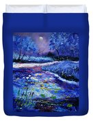Pond 563111 Duvet Cover