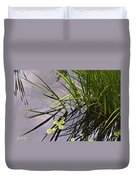 Pond's Edge Duvet Cover