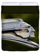 Pontiac Chief 3 Duvet Cover