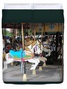 Pony Series 4 Duvet Cover