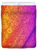 Pop-13-b Duvet Cover
