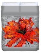 Poppy 41 Duvet Cover