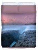 Portal Duvet Cover