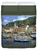 Portofino Duvet Cover by Guido Borelli