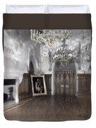 Portrait Room Duvet Cover