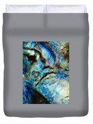Poseidon Duvet Cover