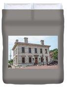 Post Office  Duvet Cover