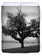 Potomac Tree Duvet Cover