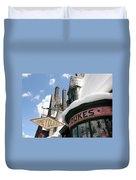 Potter Treats Duvet Cover