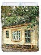 Potter's House Duvet Cover