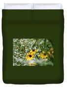 Prairie Colors Duvet Cover