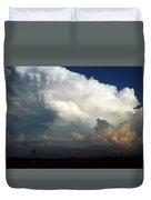 Prairie Glory Duvet Cover
