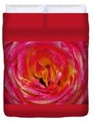 Precious Rose Duvet Cover