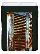 Prerestoration Duvet Cover