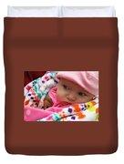 Presious Baby Duvet Cover