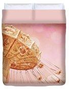 Carnival - Pretty In Pink Duvet Cover