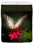 Pretty Little Butterfly  Duvet Cover