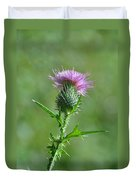 Prickle-me-not Duvet Cover