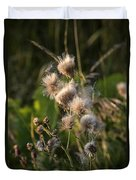 Prickly Beauty Duvet Cover