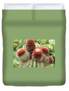 Prickly Situation Duvet Cover