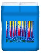 Primary Forest One Duvet Cover