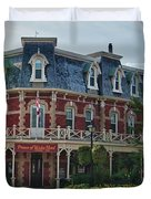 Prince Of Wales Hotel 9000 Duvet Cover