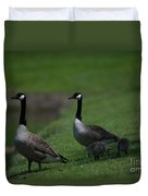 Protect Their Babies Duvet Cover