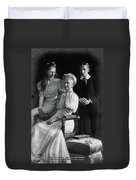 Prussia Royal Family Duvet Cover