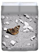 Puddling Butterfly 8766 Duvet Cover