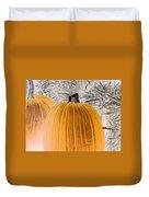 Pumpkin Patch - Photopower 1563 Duvet Cover