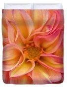 Pure Pastels Duvet Cover
