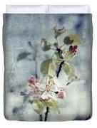 Pure Spring Duvet Cover