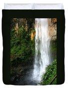 Purlingbrook Falls Duvet Cover